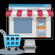 Criamos sua loja virtual e entregamos pronta para as vendas.