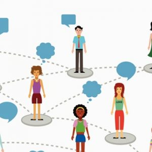 Criação de Rede Social